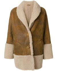M.i.h Jeans - Cappotto 'rainey' - Lyst