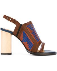 Thakoon Addition - 'lizzy' Sandals - Lyst