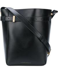 Victoria Beckham - Drawstring Shoulder Bag - Lyst
