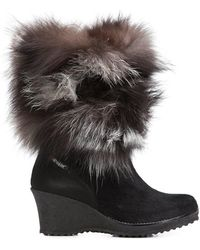 Pajar - 'angelina' Boots - Lyst