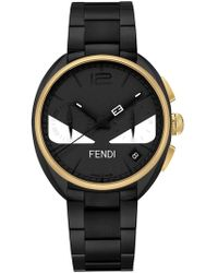 Fendi - Monster Eye Watch - Lyst