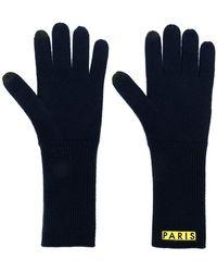 KENZO - Paris Gloves - Lyst