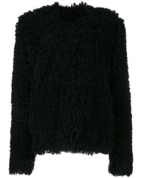 Beaufille - Faux Fur Hestia Jacket - Lyst
