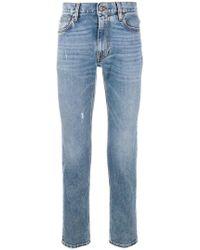 Mauro Grifoni - Slim-fit Jeans - Lyst