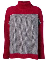 Le Mont St Michel - Pin Point Sweater - Lyst
