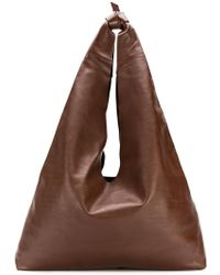 The Row - Bindle Tote Bag - Lyst