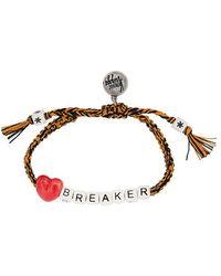 Venessa Arizaga | 'heart Breaker' Bracelet | Lyst