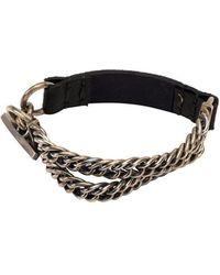 Tobias Wistisen - Chain-link Bracelet - Lyst