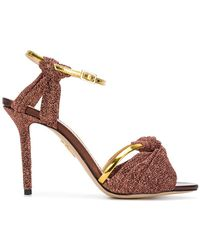 Charlotte Olympia - Broadway 95 Sandals - Lyst