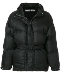 Ienki Ienki - Michelin Puffer Jacket - Lyst