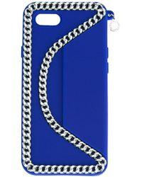 Stella McCartney - 'falabella' Iphone 6s Case - Lyst