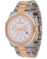 Roberto Cavalli - Wrist Watch - Lyst