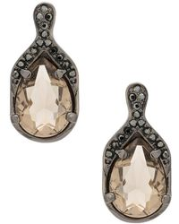 Camila Klein - Gota De Ouro Earrings - Lyst