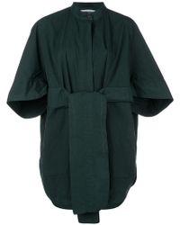 Henrik Vibskov - Kombucha Kimono Style Coat - Lyst