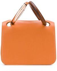 ROKSANDA - Ring-handle Mini Bag - Lyst