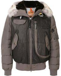Parajumpers | Multi-pocket Padded Jacket | Lyst