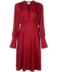 Khaite - The Connie Dress - Lyst