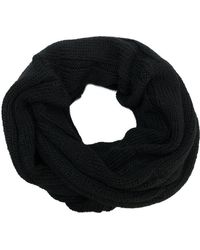 Lost and Found Rooms - Ribbed Infinity Scarf - Lyst