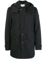 Peuterey - Hooded Jacket - Lyst