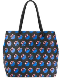 Marc Jacobs - Printed East-west Tote - Lyst