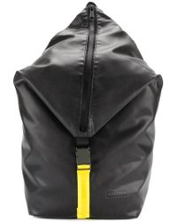 Eastpak - Contrast Zipped Backpack - Lyst