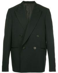 Wooyoungmi - Loose Oversized Jacket - Lyst