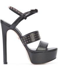 Ruthie Davis - Strappy Sandals - Lyst