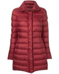 Peuterey - Puffer Jacket - Lyst