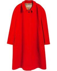 Coats Trench Fur Women's Burberry amp; Winter p6dZSdxqw