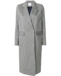 Roseanna - Double-breasted Coat - Lyst