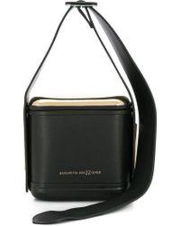 Benedetta Bruzziches - Pic-nic Shoulder Bag - Lyst
