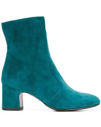Chie Mihara - Naylon Ankle Boots - Lyst