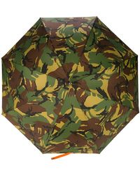 London Undercover - Defence City Umbrella - Lyst