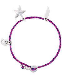 Marc Jacobs - Friendship Bracelet - Lyst