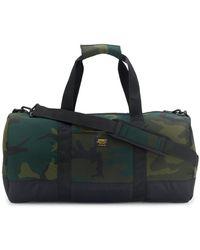 Carhartt - Camouflage Holdall - Lyst