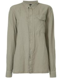 First Aid To The Injured - Crani Shirt - Lyst