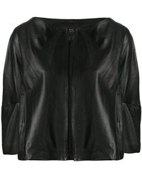 FEDERICA TOSI - Cropped Jacket - Lyst