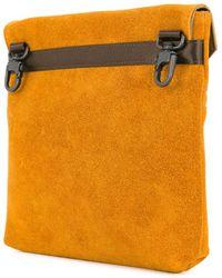 AS2OV - Sacoche Shoulder Bag - Lyst