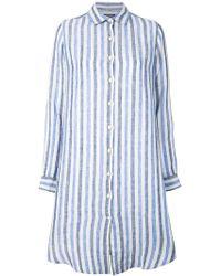 Woolrich - Oversize Shirt - Lyst