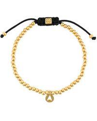 Northskull - 'microstring' Bracelet - Lyst