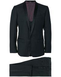Dolce & Gabbana - Esmoquin de tres piezas - Lyst