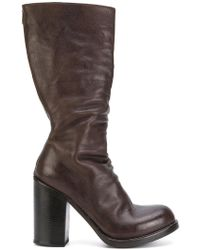 Officine Creative - Violaine Boots - Lyst