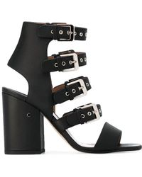 Laurence Dacade - Ankle Length Sandals - Lyst