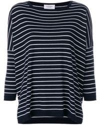 Snobby Sheep - Striped Relaxed Top - Lyst
