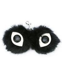 Stella McCartney - 'eyes' Key Chain - Lyst