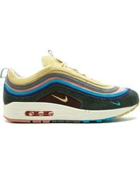 Nike X Sean Witherspoon 'Air Max 1/97 VF SW' Sneakers