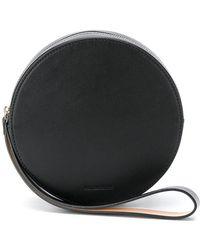 Building Block | Round Shape Clutch Bag | Lyst