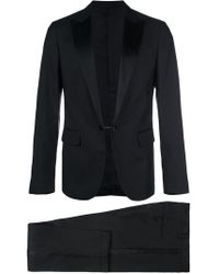 DSquared² - Tuxedo Single-breasted Suit - Lyst