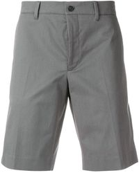 Prada - All Designer Products - Tailored Shorts - Lyst