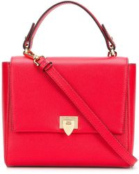Philippe Model - Square Crossbody Bag - Lyst